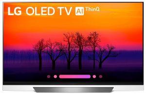 LG E8PUA 4K UHD TV review