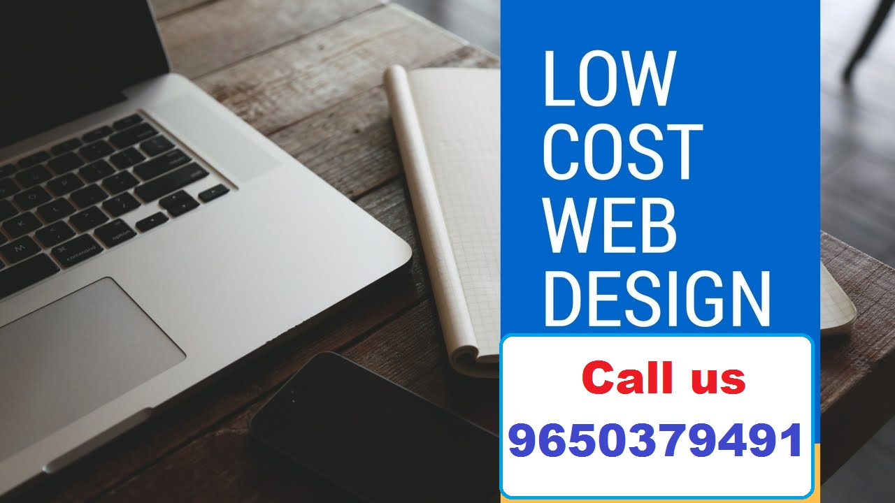 Cheap Website Design In India Low Cost Web Design In India