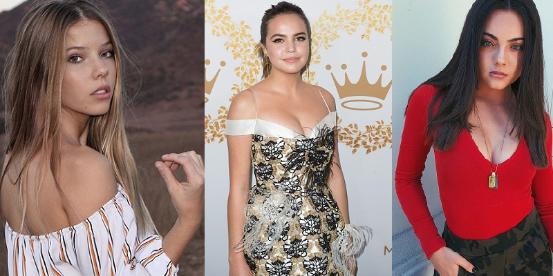 Top 10 Most Beautiful Teenage Actresses In The World 2020