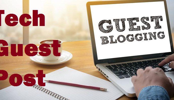 Blogs That Accept Guest Posts 2020