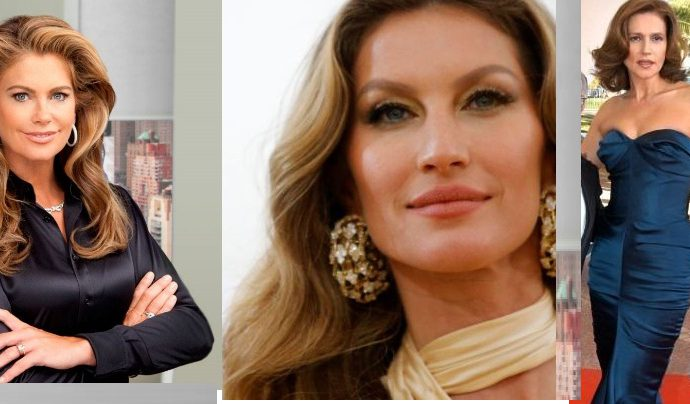 Top 10 Richest Models in the World 2020