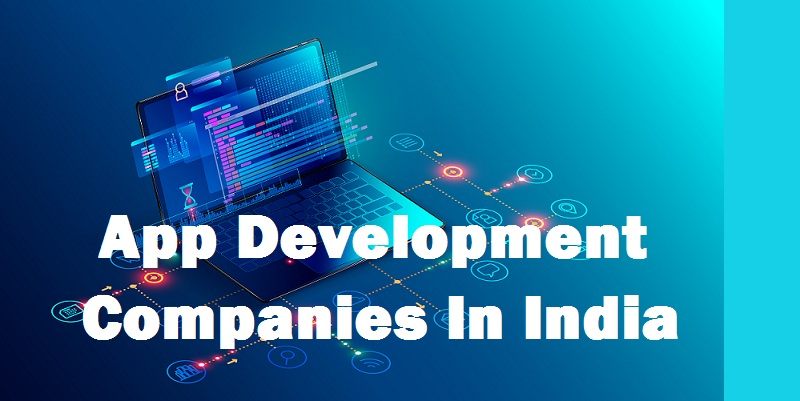 App Development Company In India