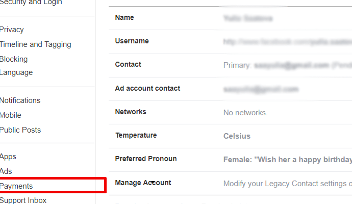 How to Add Money On Facebook