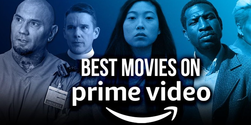 The Best Movies on Amazon Prime Video Right Now